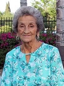 Lillie C. Nieves obituary photo
