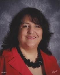 Delfina Elisa Franco obituary photo