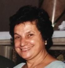 Arcangela Gianforte obituary photo