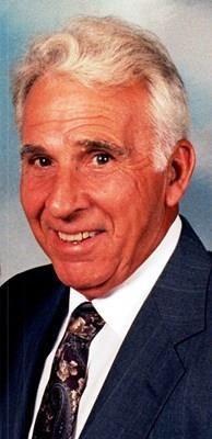 Ernest Joseph Besner obituary photo