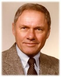 Raymond Arthur Seegers obituary photo
