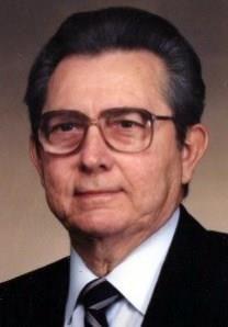 Maurice P. Gaudet obituary photo