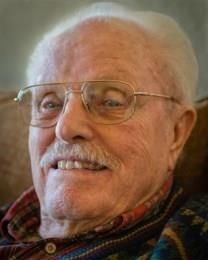 Alex Wilson obituary photo