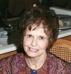 Jean Hinson Simmons obituary photo