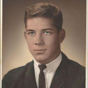 Joseph Kirkpatrick McClurkin  III