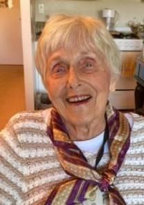 Marva Karns Askew obituary photo