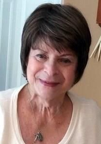 Bonnie Joyce Sisson obituary photo