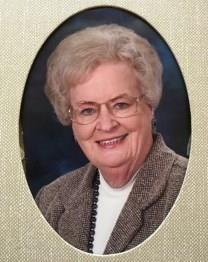 Christine Minatra obituary photo