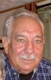 Arthur William Lime obituary photo