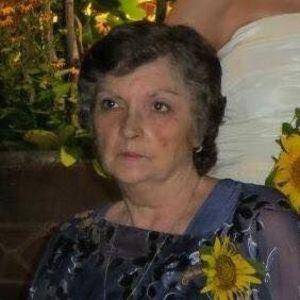 Betty Carol Betty Ross Turner