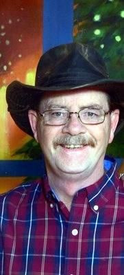 William Randall Bryan obituary photo