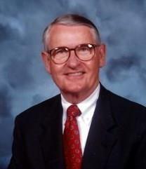 Richard Lee Glass obituary photo