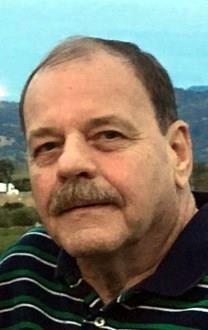 Bruce Dwayne Atwood obituary photo