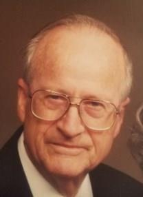 Earl Eugene Vandiver obituary photo