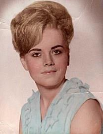 Dorothy J. Anderson obituary photo