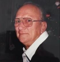 Ben Hatley obituary photo