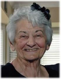 Elaine A. Meyer obituary photo