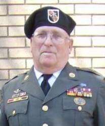 Terrance Edward Lanegan obituary photo