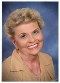 Carolyn Roberson obituary photo