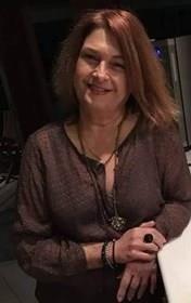 Gloria Saldana obituary photo