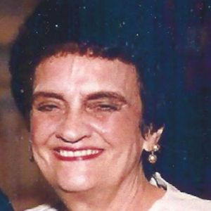 Carole A Bell Obituary Photo