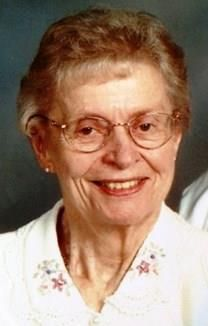 Corinne Ann Lasich obituary photo