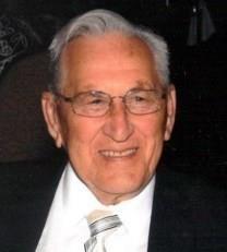 Robert Eugene Morrison obituary photo