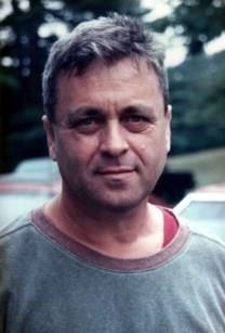 Harry A. Bernard obituary photo