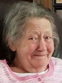 Carolyn Lou Brown obituary photo