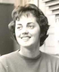 Dolores Darling Blaise obituary photo