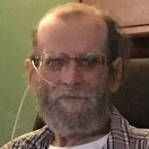 "Charles  ""Johnny"" Adams Obituary Photo"