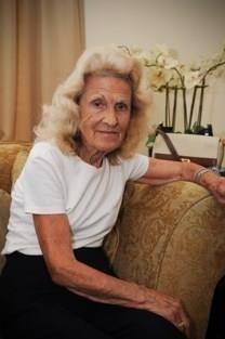 Lillian C. Vellone obituary photo