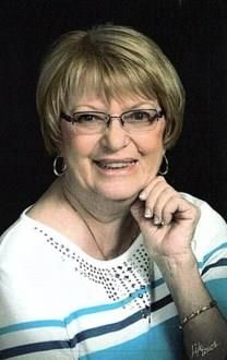 Nancy C. Fogarty obituary photo