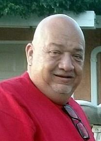 Pete Anthony Lara obituary photo