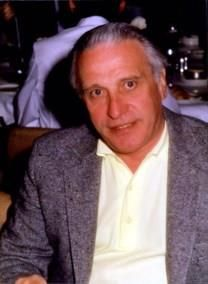 Thomas P. Donnelly obituary photo