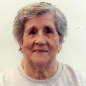 Isaura F. Barreiros Obituary Photo