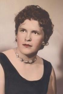 Cleo Quintana obituary photo