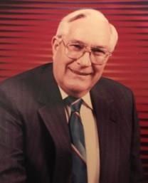 Mark D. Julian obituary photo