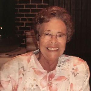 Doris Marie  Flanagan