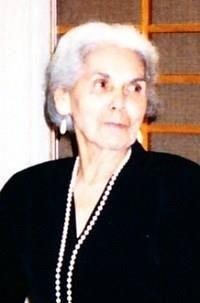 Margaret Carriedo obituary photo