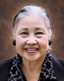 Thuy Khanh Thi Nguyen obituary photo