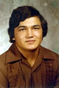 Bonifacio Gonzales obituary photo