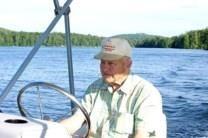 Francis Hunter Rowley obituary photo