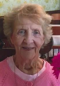 Dorothy Mae Nixon obituary photo