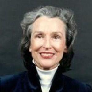 June Zatarain Bertucci