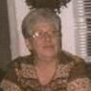 Sharon Ann Dornon