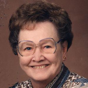 Mildred Mae Peyton