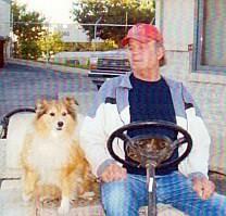Eugene R. Ham obituary photo