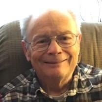Thomas McGraw Stenger obituary photo