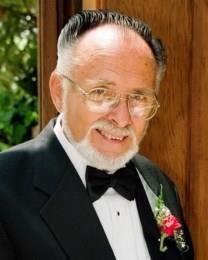 James Ernest Cole obituary photo